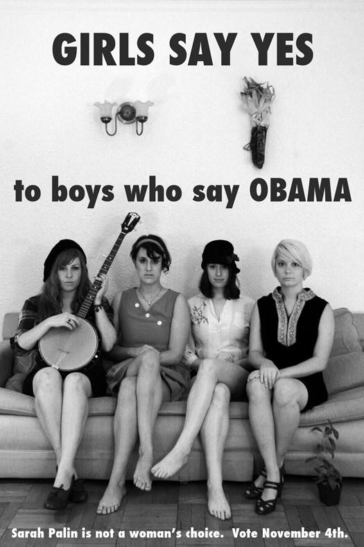 Sarah Palin is not a woman's choice.