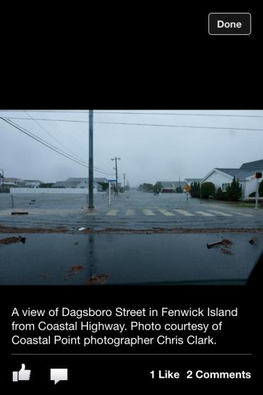 Dagsboro, Fenwick Island, Delaware
