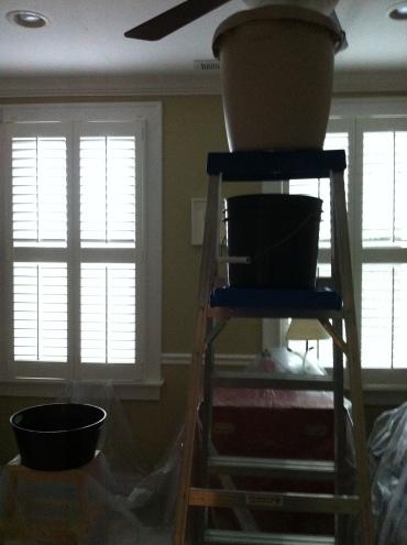 two guestroom leaks