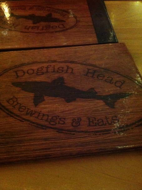 Dogfish Head Brewing & Eats