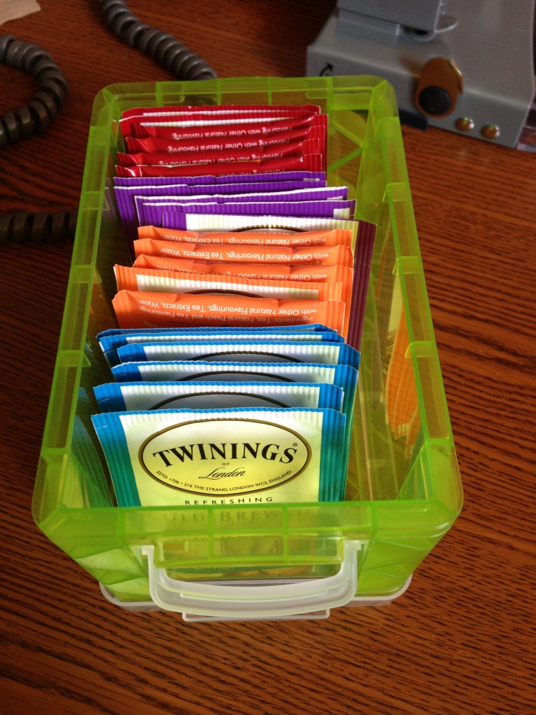 twinings in a box