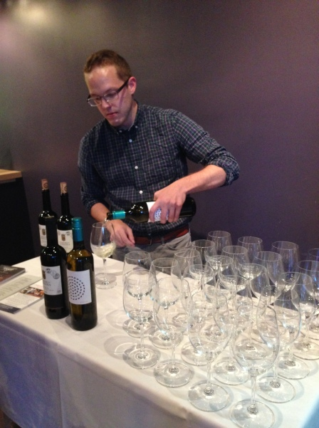 wine market bistro